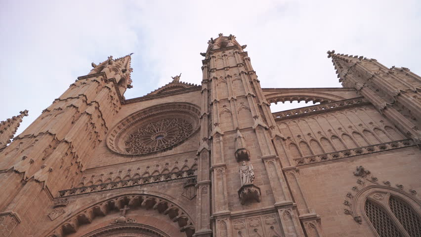 La Seu, Cathedral of Palma de Mallorca