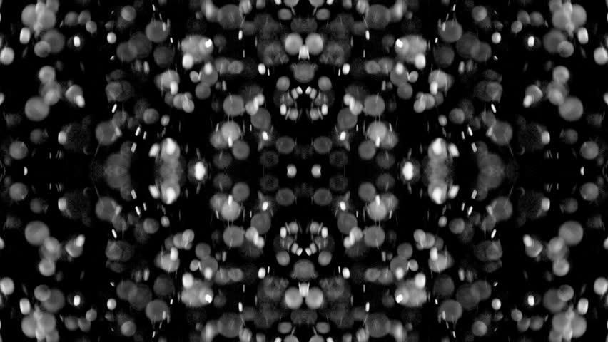 Particle FX1028: A decorative particle celebration (Loop).   Shutterstock HD Video #1006815205