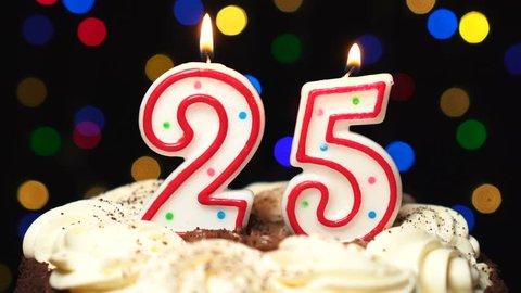 Groovy Number 27 On Top Of Stock Footage Video 100 Royalty Free Funny Birthday Cards Online Amentibdeldamsfinfo