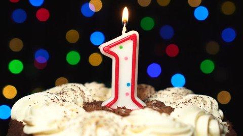 Surprising Number 7 On Top Of Stock Footage Video 100 Royalty Free Funny Birthday Cards Online Inifodamsfinfo