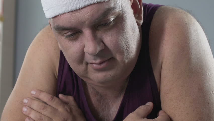 Videos chubby gay Transgender Man