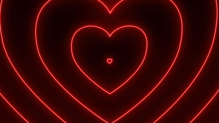 большего картинки двигающиеся сердечки также
