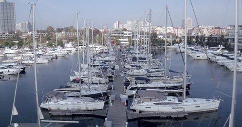 istanbul atakoy marina 3