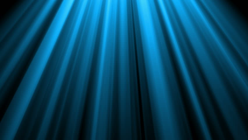 4K Blue heaven lights from above soft optical lens flares shiny animation art background animation. Motion graphic natural lighting lamp rays shiny effect dynamic colorful. Royalty-Free Stock Footage #1007233360