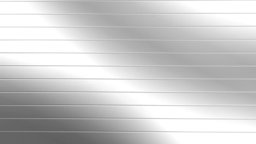 Abstract metal stripes background transition, 3d Animation 4k   Shutterstock HD Video #1007986444