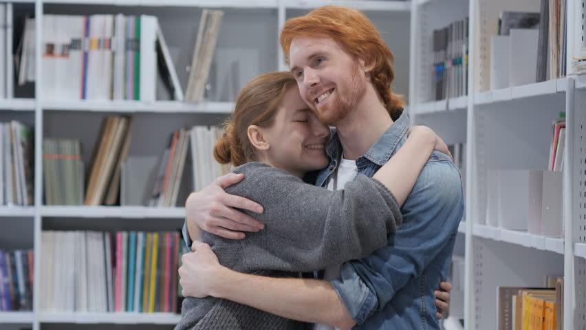 Love Gesture, Couple hugs Eachother in Love | Shutterstock HD Video #1008599974