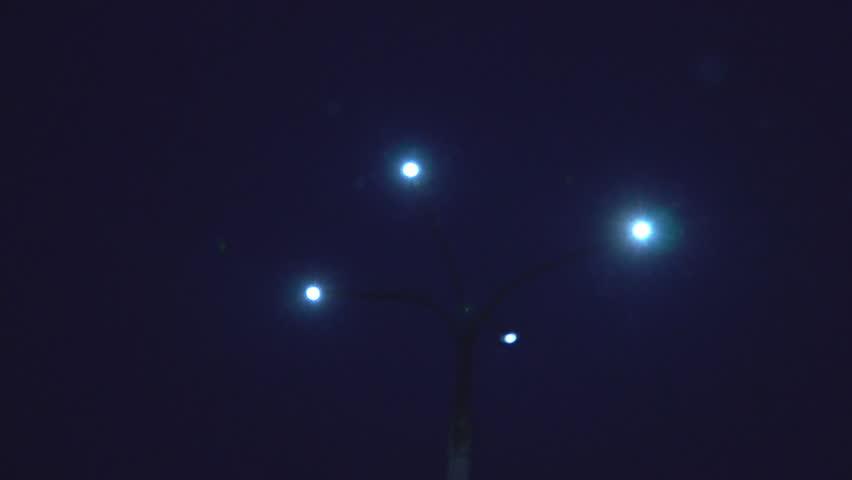 glowing night lights #1008722345