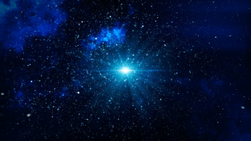 Big Bang in Space, The Birth of the Universe