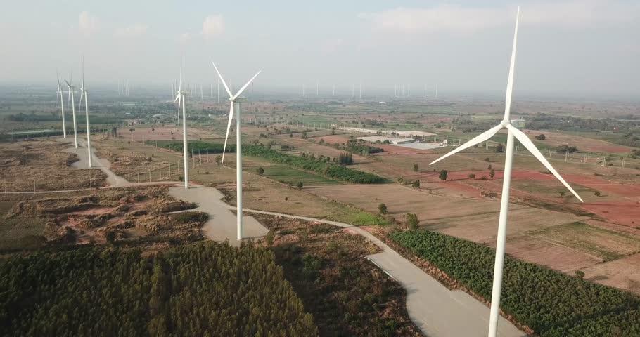 wind turbine huibong #1009024685