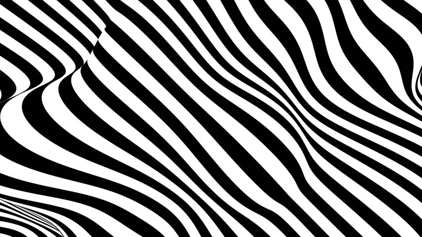 Abstract Black And White Striped Stock Footage Video 100 Royalty Free 1009328426 Shutterstock
