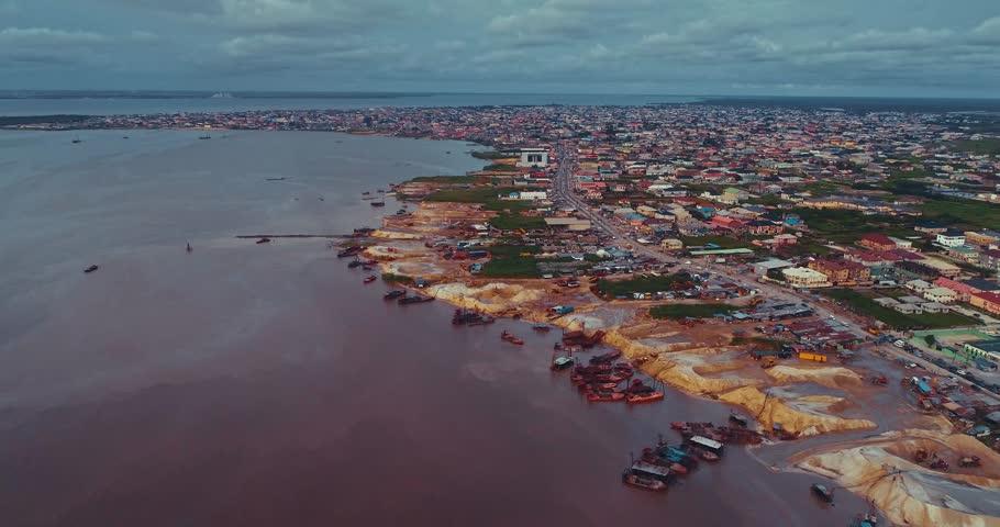 Lagos city nigeria 2