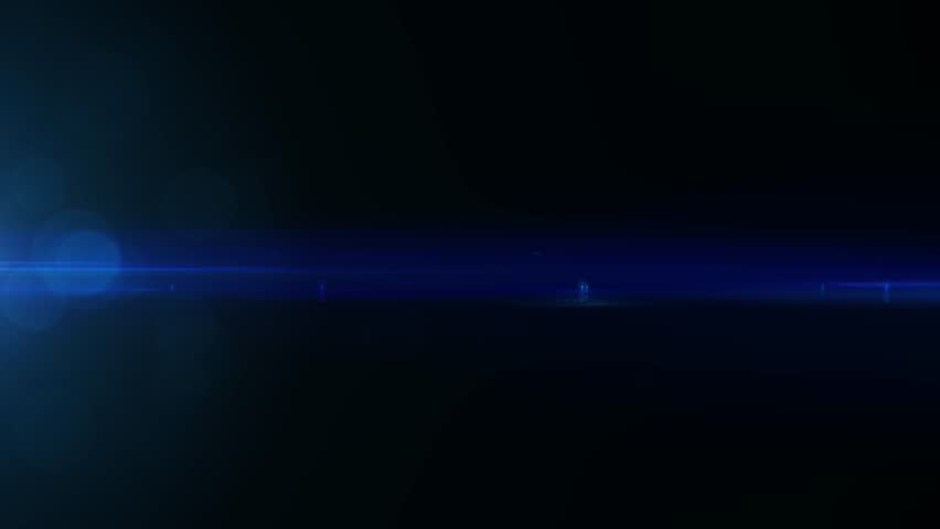 anamorphic lens flare 3840x2160 4K, lights background .