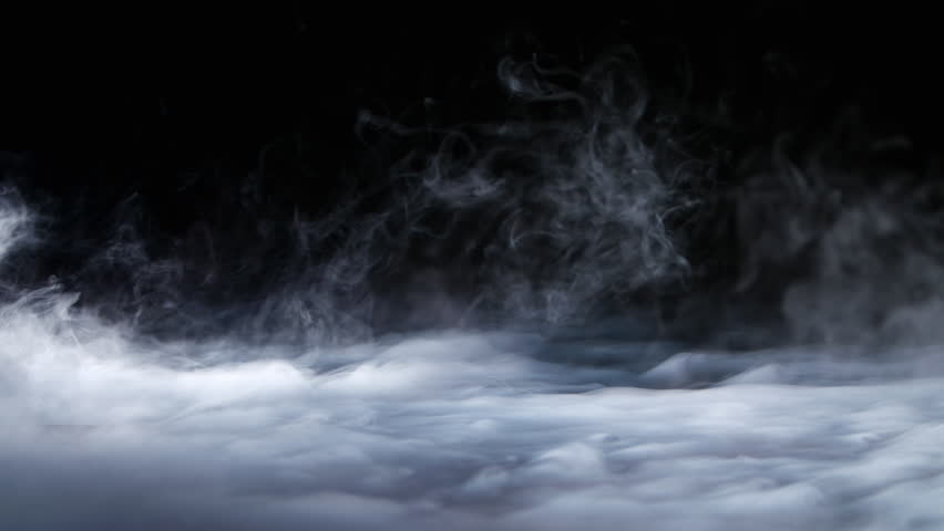 Realistic dry ice smoke clouds fog overlay perfect for compositing into your shots. Simply drop it in and change its blending mode to screen or add. | Shutterstock HD Video #1009623929