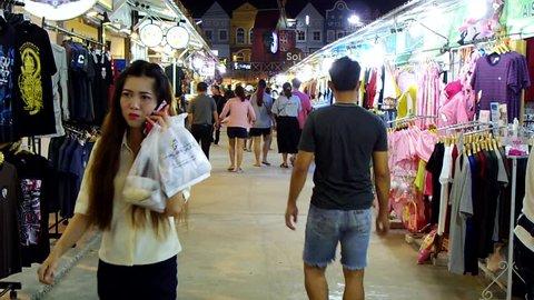 Mädchen aus Changwat Nakhon Rat Sima