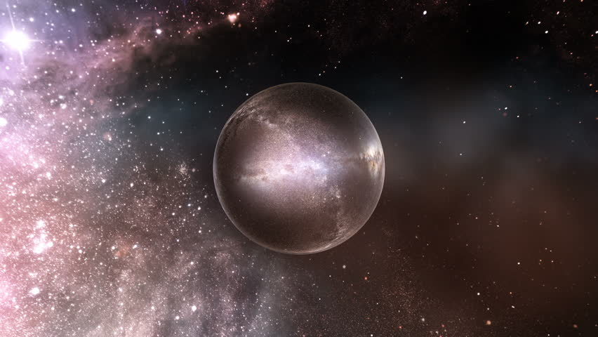 Semi-Realistic Wormhole or some unknown Space Anomaly