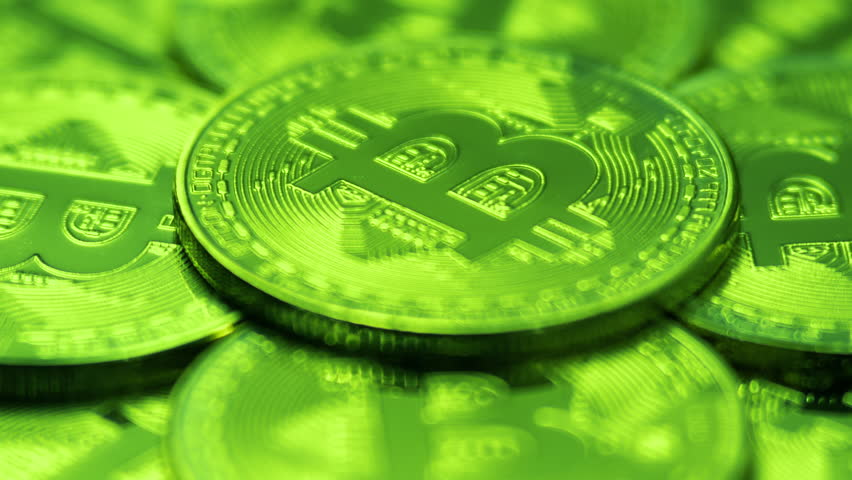 Green bitcoins el dawlia for trading and mining bitcoins