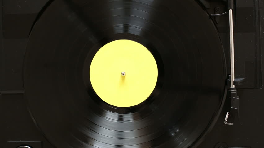 Audiophile change vinyl record on turntable. Turntable, gramophone, record, vinyl, audiophile | Shutterstock HD Video #1010103371