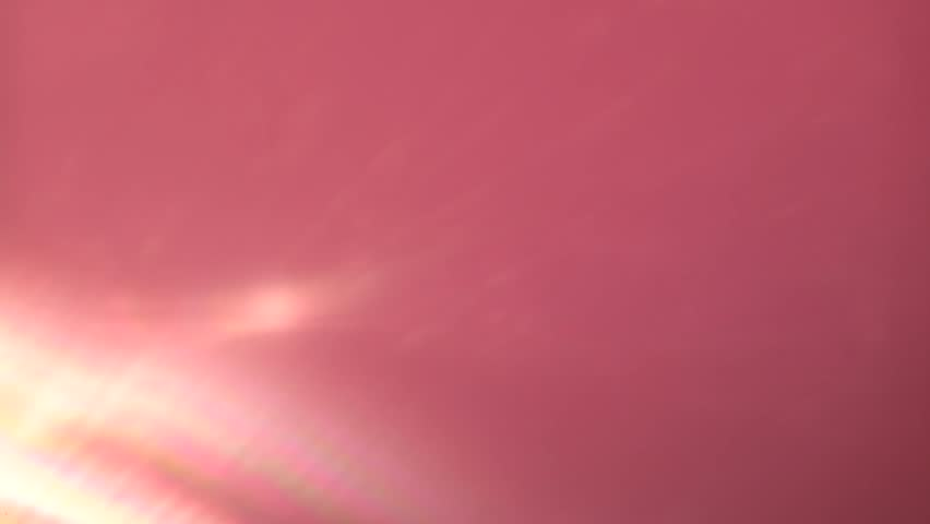 Pink Film Burn Light Leaks 4K - Overlay this on your footage to produce beautiful Effect | Shutterstock HD Video #1010327861