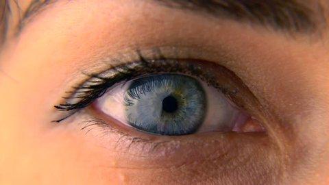 Pupillen speed Vergiftungen mit