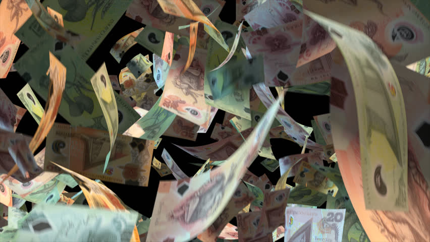 Falling Papua New Guinea money banknotes  Video Effect simulates Falling Mixed Papua New Guinea money banknotes with alpha channel (transparent background) in 4k resolution  | Shutterstock HD Video #10104707