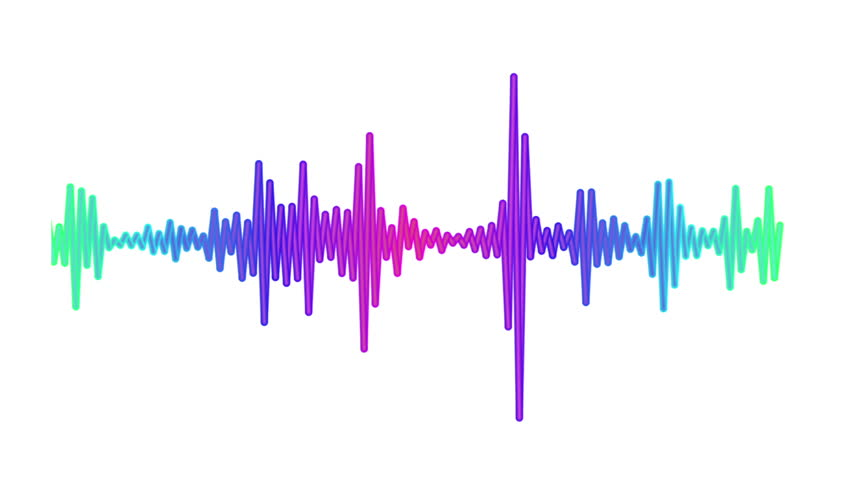 Картинки звуковых индикаторов