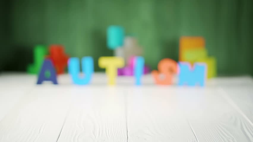 Autism Puzzle Piece Stock Video Footage 4k And Hd Video Clips Shutterstock