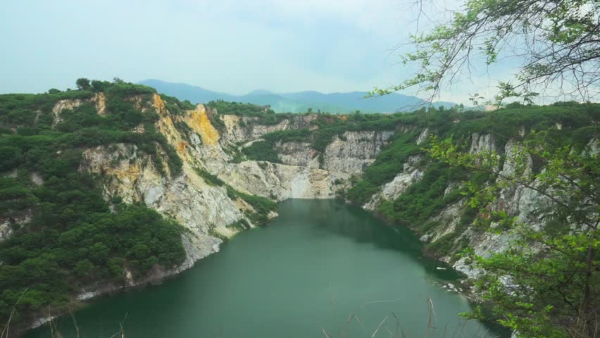 Grandcanyon chonburi thailand
