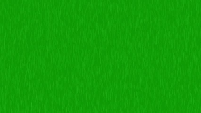 Rain drops are falling in green screen. | Shutterstock HD Video #1010807033