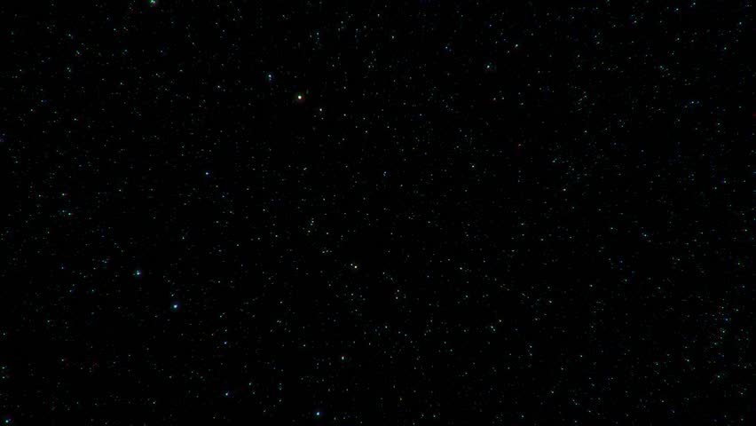 Colorful Stars Twinkling Fast Loopable Motion Background V2   Shutterstock HD Video #1011044918