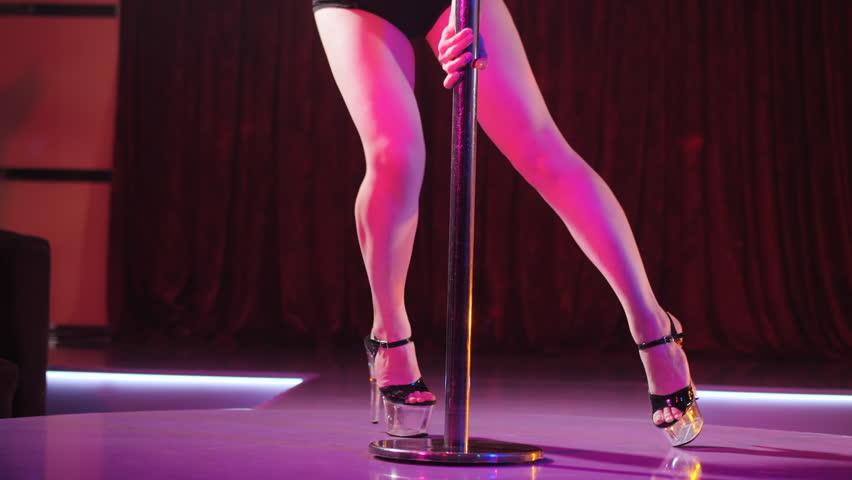 Carmen Electra's Aerobic Striptease Vegas Strip