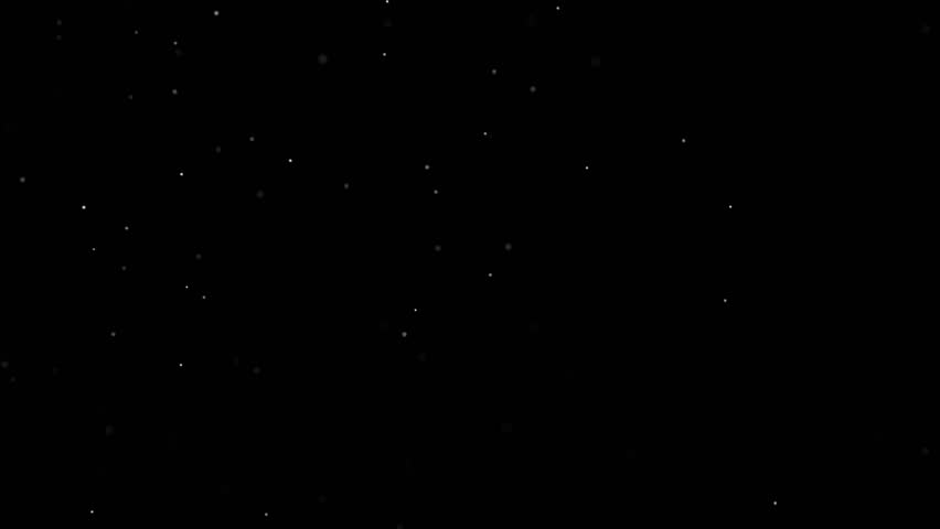 Dust Particles Animation. | Shutterstock HD Video #10113284