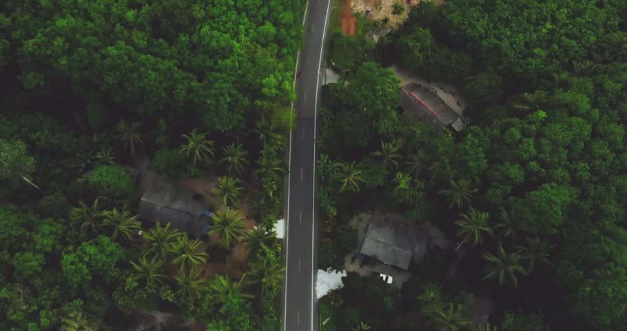 Aerial Lanscape view | Shutterstock HD Video #1011341546