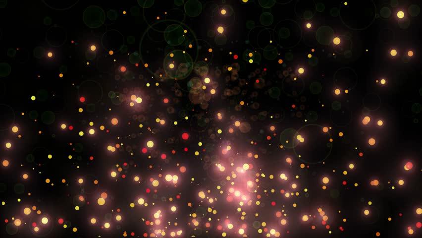 Pop explosion of confetti  #1011372116