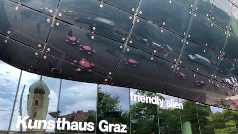 Videos MED CAMPUS Graz