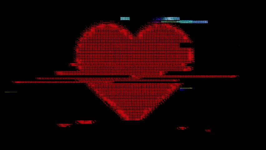 Hearth ascii ASCII CODE