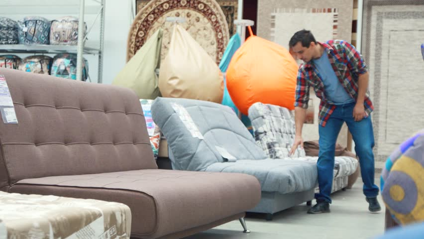 guy in the furniture store #1011828380