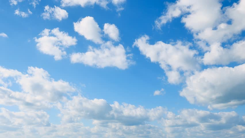 Sky with clouds | Shutterstock HD Video #1012046744