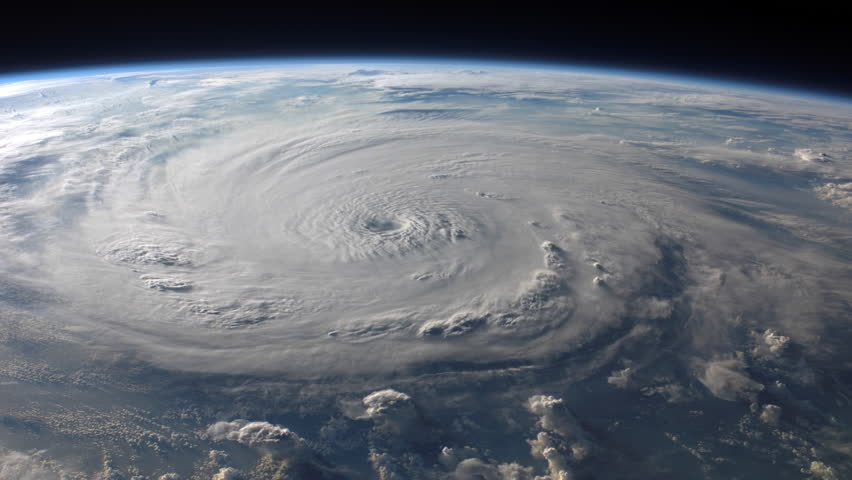 4K NASA Cinemagraph Collection - Hurricane Felix. Seamless loop. (Elements furnished by NASA) Royalty-Free Stock Footage #1012700849