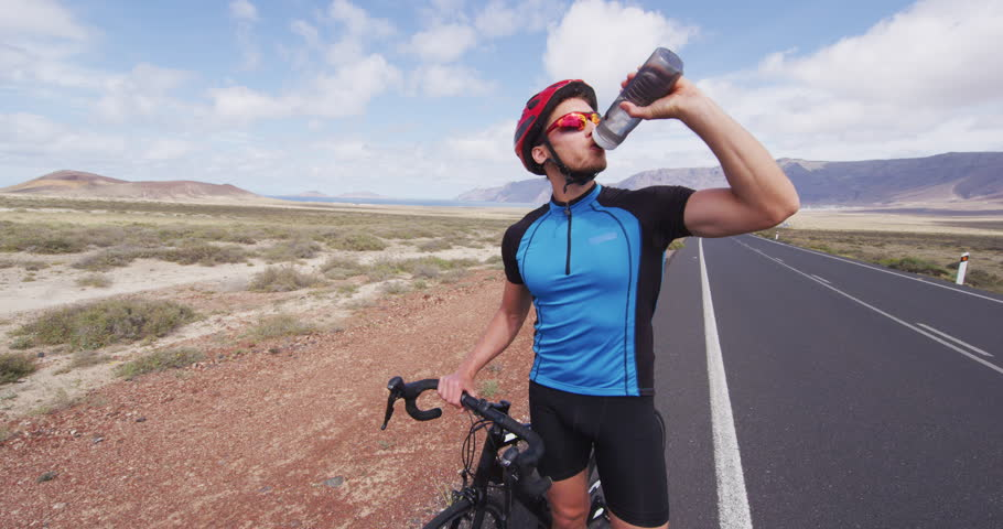 what-to-drink-when-cycling