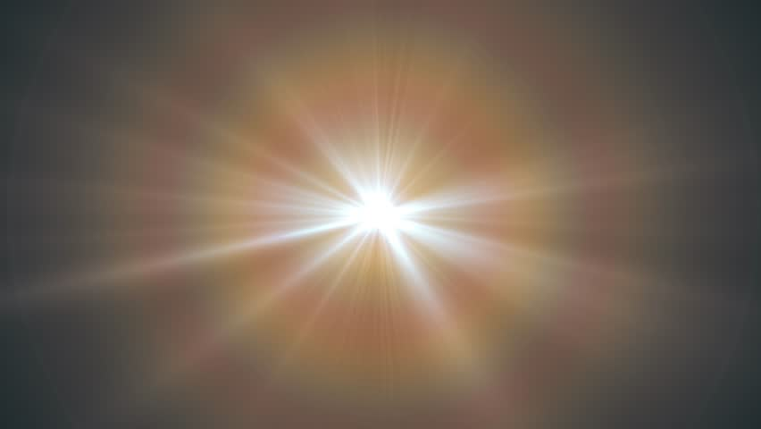 Central star shine rotating optical lens flares shiny bokeh seamless loop animation art background - new quality natural lighting lamp rays effect dynamic colorful bright video footage   Shutterstock HD Video #1013207258