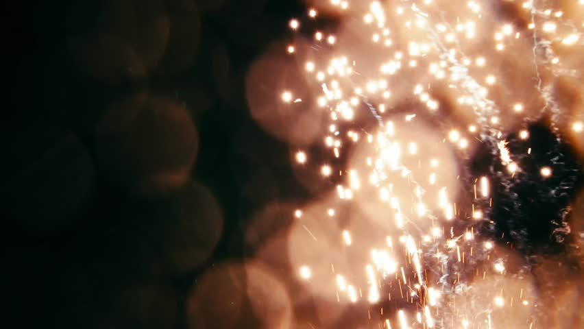 Festivals & Fireworks (Slowmotion) 2018 | Shutterstock HD Video #1013707385