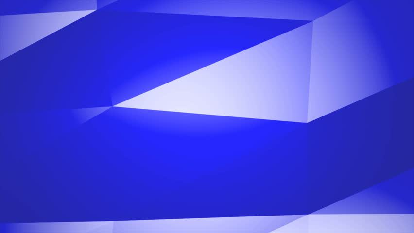 Background with an animated 3d polygons. | Shutterstock HD Video #1013814896