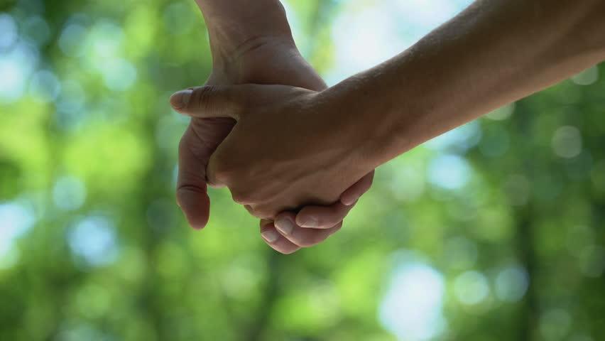 Gay Hand