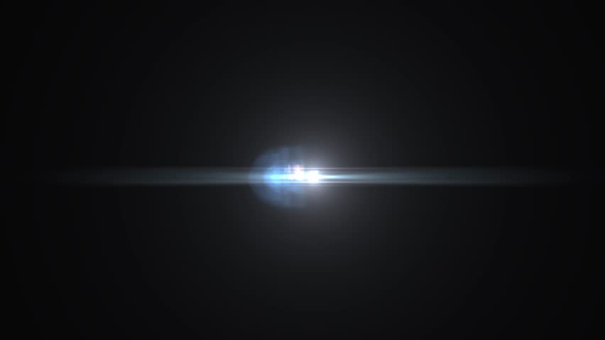 flash fading moving blue lights for logo optical lens star flares shiny animation loop background new quality natural lighting lamp rays effect dynamic colorful bright video footage #1014011201