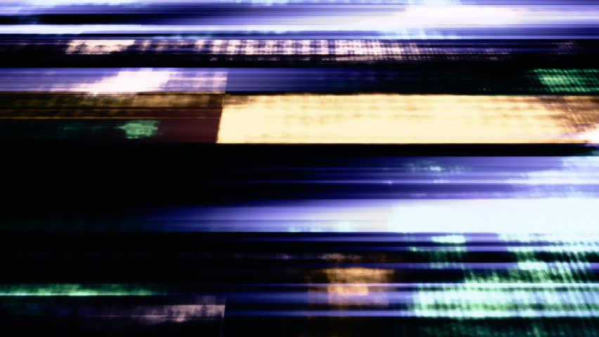 Digital video glitch malfunction (Loop).   Shutterstock HD Video #1014120656