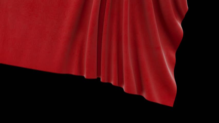 Cloth Reveal Scene | Shutterstock HD Video #1014369950