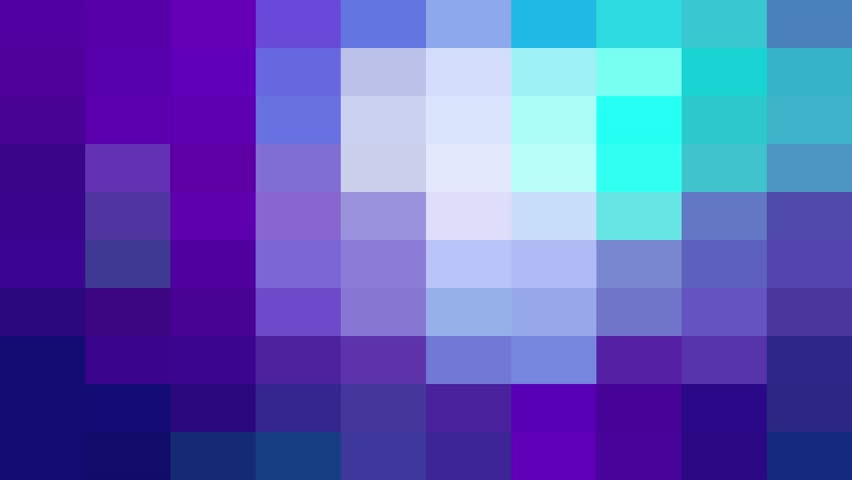 Abstract motion of color pixels video full hd   Shutterstock HD Video #1014441500