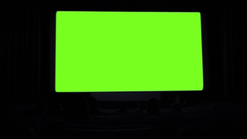 Cinema Movie Theatre With A Stock Footage Video 100 Royalty Free 1014732905 Shutterstock