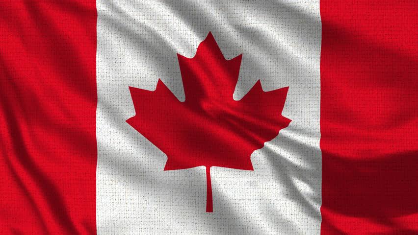 Канадские флаг картинки