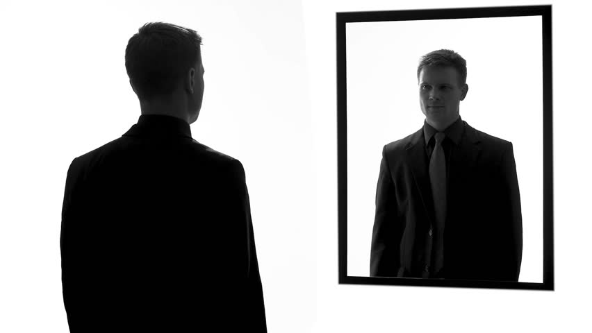 Male Mirror Reflection Showing Condom, Stock Footage Video (100% Royalty-free) 1015346398 | Shutterstock